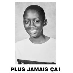 Pour Ibrahima, 16 ans, tué par un autre adolescent